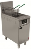 400 Series G402F Single Tank Freestanding Gas Fryer