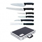 Magnetic Knife Case Set