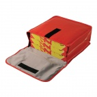 S482 Insulated Pizza Delivery Bag