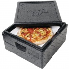 DL998 Thermobox Pizza Box