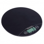 GG017 Electronic Round Scales 5kg