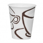 Milano Barrier Hot Cups 8/9oz