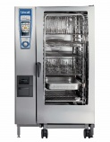 Opus 700 5 Senses OSCWE202 Electric Combination Oven By Rational