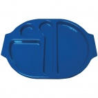 DL129 Food Compartment Trays