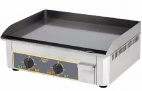 PSR 600E Electric Steel Compact Griddle