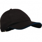 Cool Vent Baseball Cap - Blue
