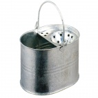 CD808 Galvanised Mop Bucket