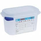 DL979 Food Container