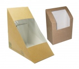 Sandwich and Wrap Boxes