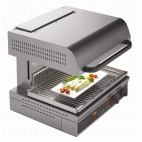 QTS-1 Quick-Therm Electric Salamander Grill