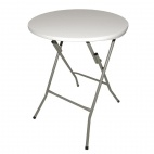 CA998 Bolero Foldaway Round Table 600mm