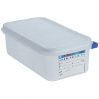 DL981 Food Container