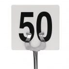 GB629 Table Numbers 1-50