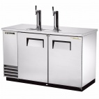 TDD-2-S Direct Draw Beer Dispenser - Stainless Steel