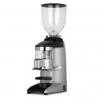 C6 Silver Professional Coffee Grinder