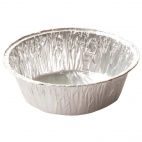 GD118 Foil Pie Tins
