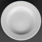 CG062 Classic White Soup Plate