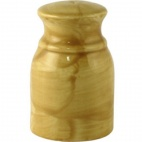 Naturals Honey Salt Shaker