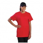 B114-S T-Shirt - Red