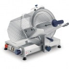 Stresa 220S Food Slicer (220mm Blade)