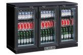 Back Bar Bottle Coolers (Triple Door)