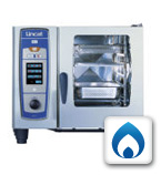 Gas Combination Ovens / Steamers