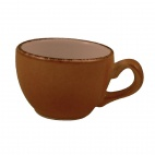 Terramesa Mustard Low Cup Empire