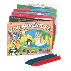 Kids Activity Pack Assorted Animals