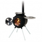 Barbecue and Heater OZPG1