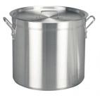 Aluminium Pots & Pans