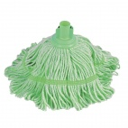 Bio Fresh Socket Mop Green