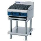 Evolution G594-LS 600mm Natural Gas Chargrill
