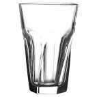 Gibraltar Twist Beverage Glasses 350ml