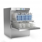 CARE-10A WRAS Approved 18 Plate Undercounter Dishwasher With Built In Softener - 500mm Basket