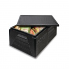 Thermobox Boxer Gastronorm 1/1 Black 42Ltr - CF410