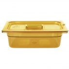 K591 Polycarbonate Gastronorm Pan - 1/3 One Third Size