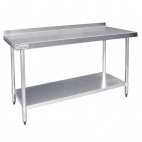 T382 Stainless Steel Table