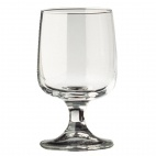 Y710 Executive Stemmed Beer Glasses 280ml