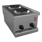 350 Series E350/32 Electric Boiling Top