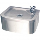 G20100N Sissons Wall Mounted Drinking Fountain