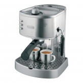 Manual Fill Coffee Machines