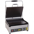L519 Large Single Contact Grill