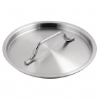 M948 Stainless Steel Lid