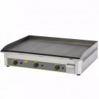 PSR 900G Steel Gas Compact Griddle