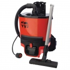 RucSac Battery Pack Vacuum Cleaner