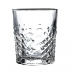 Carat Double Old Fashioned Glass 350ml