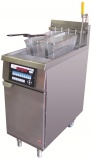 Infinity G2844F Single Tank Freestanding Gas Fryer