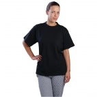A295-XL T-Shirt - Black