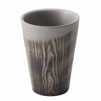 Arborescence  Tumbler Black 80 x 60mm