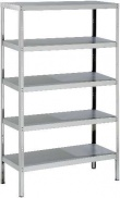 Five Tier Shelving